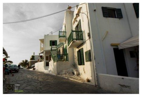 Platis Gialos , Greece , Mykonos , Photoblog , Photography , Travelog